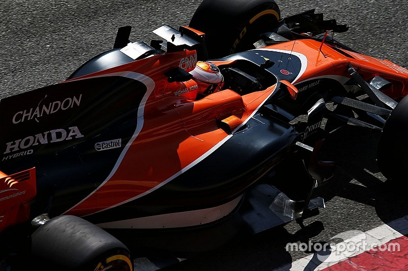 McLaren: Honda harus bisa merangkul budaya F1