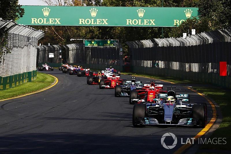 Canal+ diffusera les Grands Prix de F1 en 4K