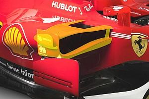 Formula 1 Analisi Ferrari SF70H: pagheranno le idee aero di Sanchez e Cardile?
