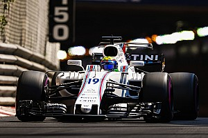 Formule 1 Chronique Chronique Massa - Neuvième était le maximum pour Williams à Monaco