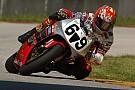 WSBK Honda rend hommage à Nicky Hayden