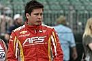 IndyCar Il team Schmidt Peterson sostituisce Aleshin con Saavedra a Toronto