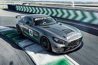 Debut perdana Mercedes-AMG GT4 akhir pekan esok