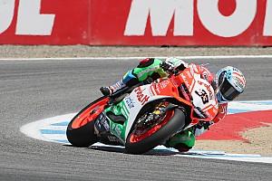 World SUPERBIKE Son dakika Ducati, 2018'de Melandri ile devam edecek