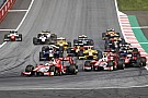 FIA F2 Talenten ontkomen niet meer aan F2 met nieuw superlicentiesysteem