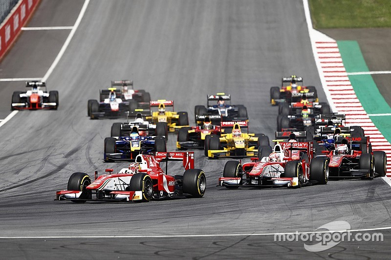 """F2 to become """"almost compulsory"""" after F1 superlicence overhaul"""
