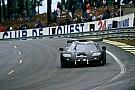 Le Mans McLaren pensará en Le Mans si cambia la normativa LMP1