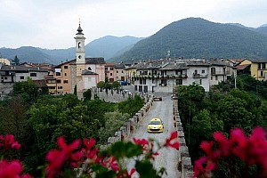 Rally Svizzera Ultime notizie Il Rally Valli Cuneesi teatro del campionato Junior elvetico