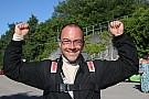 Schweizer slalom Slalom Chamblon: Philip Egli lässt Marcel Maurer keine Chance