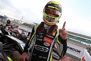 F3-Euro Crónica de Carrera Norris logra su primera victoria en la F3 europea