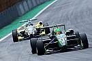 Fórmula 3 Brasil Fortunato segura Iorio e vence corrida 2 em Interlagos