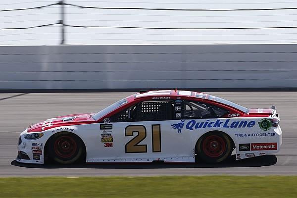 Blaney vola a Pocono e centra il primo successo nella NASCAR Cup