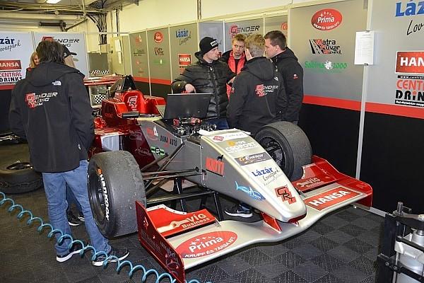 Gender Racing Team – erős nyitány a Hungaroringen!