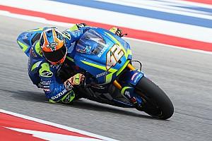 MotoGP Son dakika Rins gelecek birkaç yarışa katılamayacak