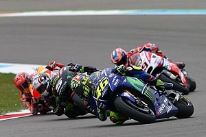 MotoGP BRÉKING Márquez pesszimista a Honda teljesítményét illetően