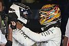 Mercedes ne craint pas de situation ingérable entre Hamilton et Bottas