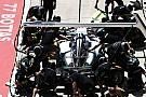 В Mercedes признали превосходство Ferrari в работе с шинами