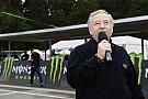 Formula 1 Todt: Formula 1 araçları olması gerekenden daha dayanıklı