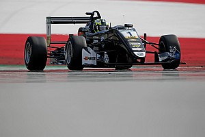 F3 Europe Race report Red Bull Ring F3: Eriksson wins, late crash denies Norris early title