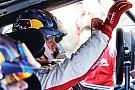 WRC Loeb három futamon indul jövőre a WRC-ben!