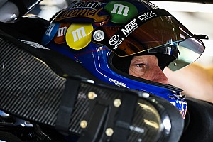 NASCAR Cup Race report Kyle Busch dominates Stage 1 at Watkins Glen
