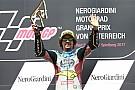 Moto2 Em grande vitória, Morbidelli se vê em vantagem psicológica