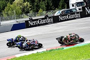 MotoGP Важливі новини Россі: Не варто думати про титул після фінішу сьомим