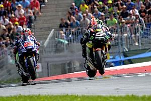 MotoGP Noticias de última hora Zarco quiere llegar a Yamaha , pero...