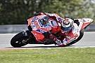 Petrucci rejeita favoritismo da Ducati no GP da Áustria
