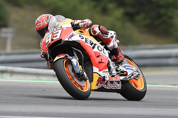 MotoGP Analysis: How Marquez mastered MotoGP's flag-to-flag races