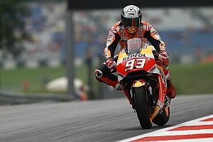 MotoGP Résumé de qualifications Qualifs - Márquez confirme devant les Ducati!
