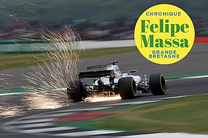 Formule 1 Chronique Massa - Encore des difficultés en qualifications