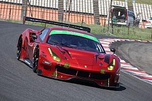 スーパー耐久 予選レポート 【S耐】オートポリス予選:ARN Ferrariが4戦連続でPP獲得