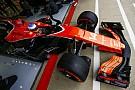 Honda lleva mejoras de fiabilidad en su motor de Silverstone