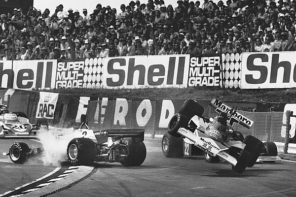 Fórmula 1 La victoria de Hunt en Brands Hatch que nunca fue