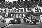 On this day: James Hunt's British GP win that never was
