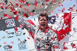 IndyCar Yarış raporu Road America IndyCar: Power kazandı, Pagenaud kabusu yaşadı