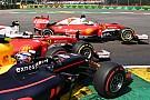 Formula 1 Verstappen: Yaptığım atak ve savunmalarda yanlış hiçbir şey yok