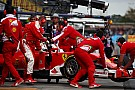 Vettel says qualifying farce no surprise for drivers
