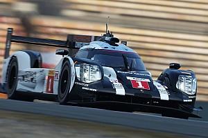 WEC Qualifyingbericht WEC in Shanghai: Knappe Pole-Position für Porsche vor Toyota