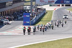 Moto3 Rennbericht Brad Binder gewinnt in Mugello: Sieg - oder keine Punkte