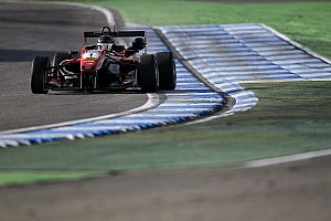 Євро Ф3 Репортаж з гонки Євро Ф3 у Хоккенхаймі: Стролл виборює хет-трік у фіналі