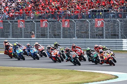 MotoGP日本グランプリ、2021年の開催中止が決定。新型コロナ影響し2年連続