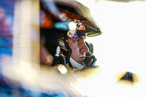 Lappi Tak Yakin Turun dalam WRC 2021