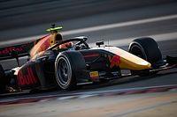 角田裕毅の最大のライバル。レッドブル育成のダルバラ、2021年のF1シート獲得を目指す