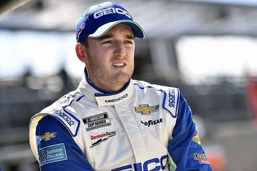 Ty Dillon set to join Gaunt Brothers for two Daytona Cup races