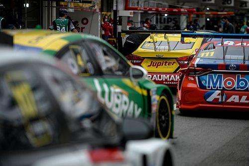AO VIVO: Assista à etapa de Interlagos da Stock Car