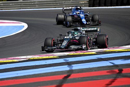 Sûrs de vos pronos? Venez parier sur le GP de France F1