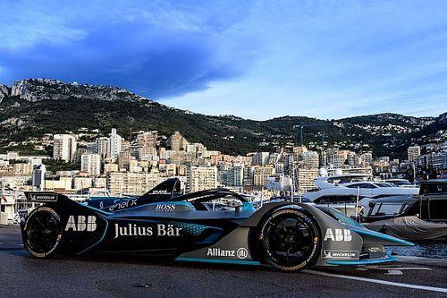 Jadwal Monako E-Prix Hari Ini