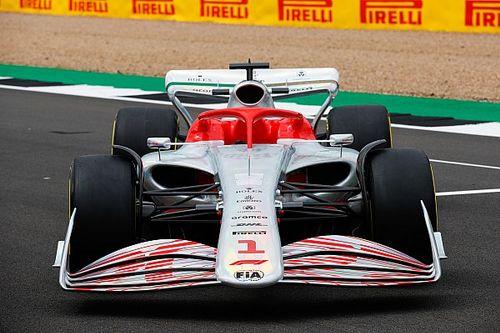 """Verstappen: """"Le F1 2022? Non siamo ai livelli della IndyCar"""""""